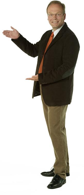 RA Michael Mayer - CEO von iScheidung ®
