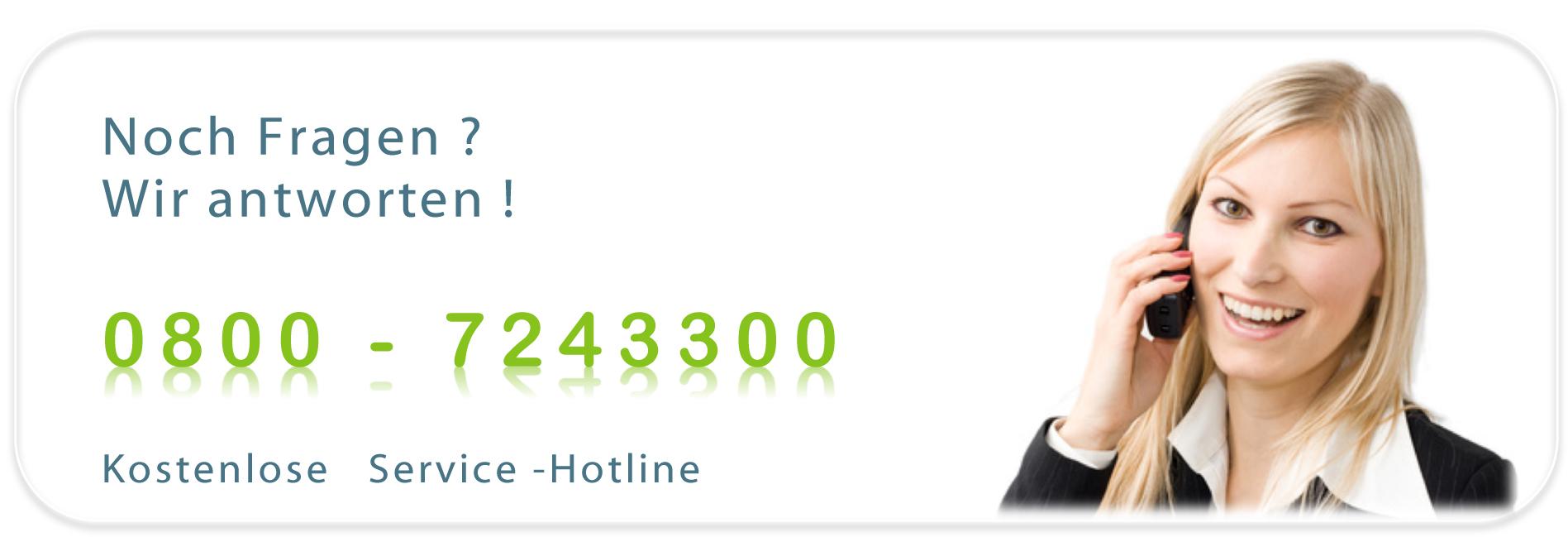 kostenfreie Hotline iScheidung