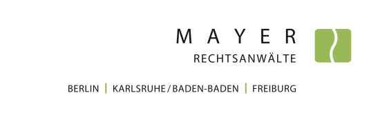 mayerlegal.de