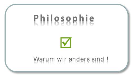 zu unserer Philosophie